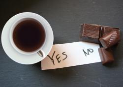 Schudnite s kávou