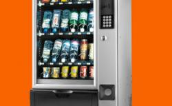 Automat na potraviny