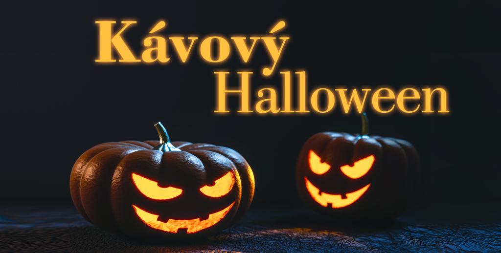 kavovy halloween