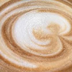 Krémové espresso