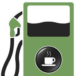 Natankuj kávu