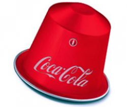 Coca Cola kapsuly