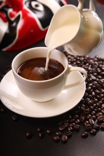 caffee com Leite