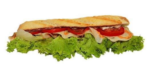 baguette-74356_640