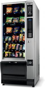 snakky automat