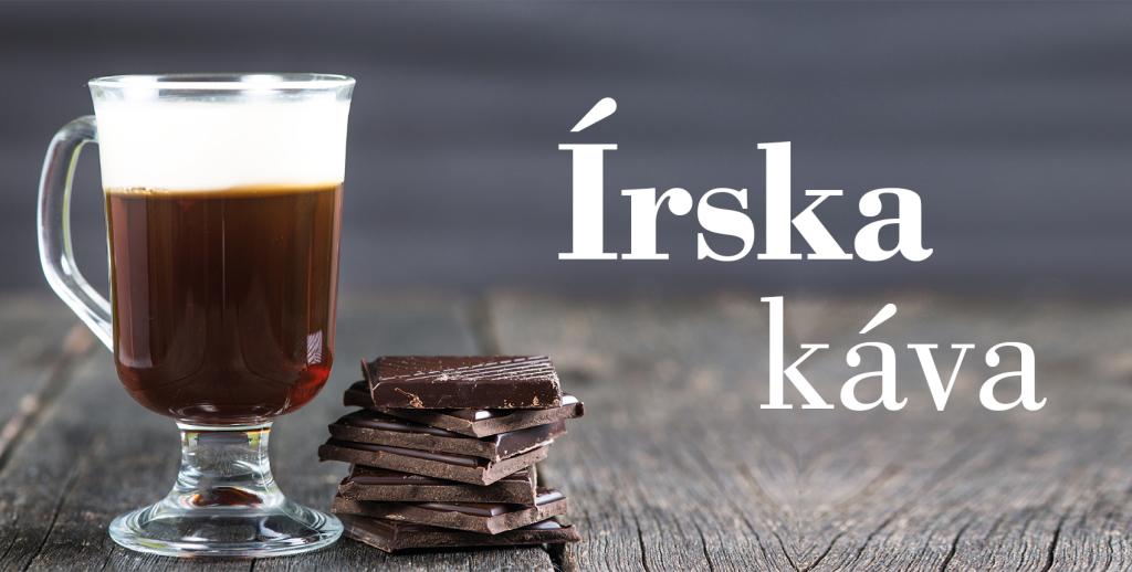 irska kava