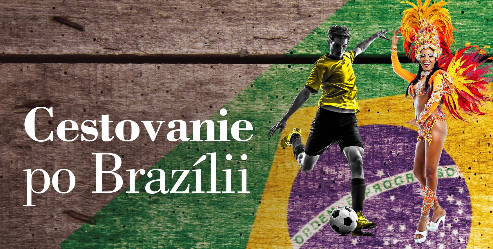 brazilia kava futbal
