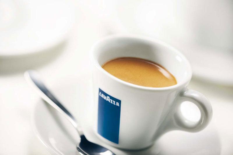 lavaza espresso