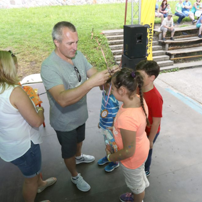 ASO Family day 2017